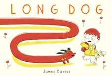 LONG DOG