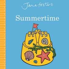 Jane Foster's Summertime