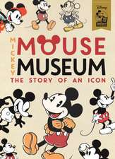 Mickey Mouse Museum