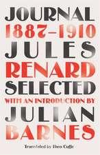 Journal 1887-1910 (riverrun editions)