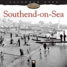 Southend-on-Sea Heritage Wall Calendar 2020 (Art Calendar)