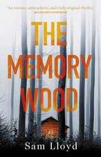 Lloyd, S: The Memory Wood