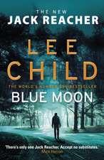 Child, L: Blue Moon