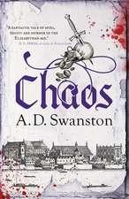 Swanston, A: Chaos