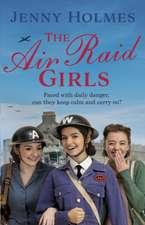 Air Raid Girls