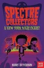 Spectre Collectors: A New York Nightmare!