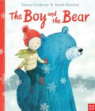 The Boy and the Bear