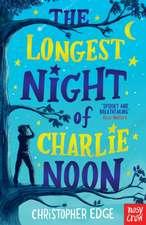 Edge, C: Longest Night of Charlie Noon