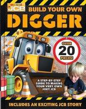Build Your Own Digger