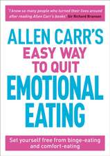 Easy Way to Stop Emotional Eating