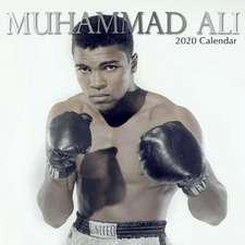 Muhammad Ali 2020 - 16-Monatskalender