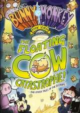 Bunny vs Monkey 7: The Floating Cow Catastrophe!