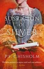 Suspicion of Silver