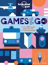 Kids, L: Games on the Go