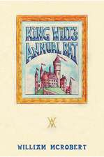 King Wilt's Annual Bat