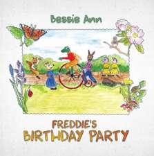 Freddie's Birthday Party
