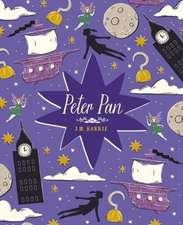Barrie, J: Peter Pan