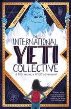 International Yeti Collective