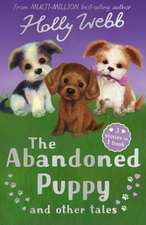 Abandoned Puppy and Other Tales