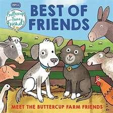 RSPCA Buttercup Farm Friends: Best of Friends