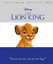 Disney The Lion King: Platinum Collection