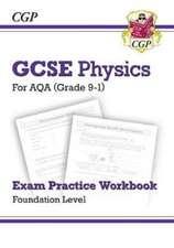NEW GRADE 91 GCSE PHYSICS AQA EXAM PRACT