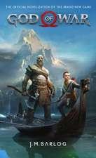 God of War 4 - The Official Novelization