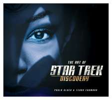 Art of Star Trek: Discovery
