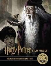 Revenson, J: Harry Potter: The Film Vault - Volume 11