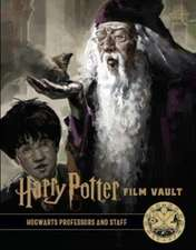 The Film Vault - Volume 11 Harry Potter
