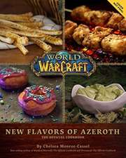 World of Warcraft: New Flavors of Azeroth