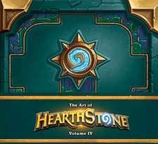 Brooks, R: The Art of Hearthstone: Year of the Raven