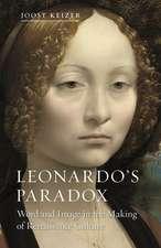 Leonardo's Paradox