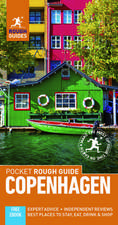Pocket Rough Guide Copenhagen (Travel Guide with Free eBook)