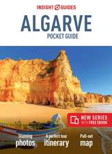 Insight Guides Pocket Algarve (Travel Guide with Free eBook)