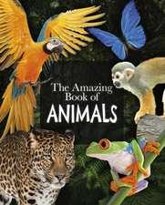 Amazing Book of Animals