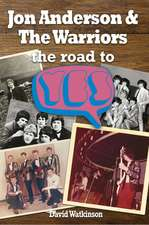 Jon Anderson and The Warriors