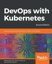 DevOps with Kubernetes -Second Edition