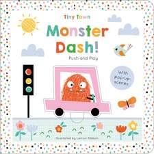 Monster Dash!