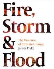 Dyke, J: Fire, Storm and Flood