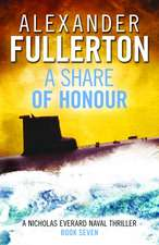 Share of Honour