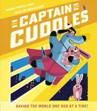Captain Cuddles
