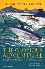 The Glorious Adventure: Through the Mediterranean in the Wake of Odysseus