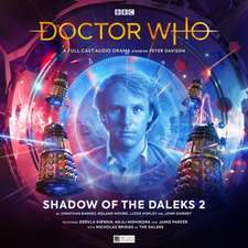 Barnes, J: Doctor Who The Monthly Adventures #270 - Shadow o