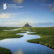 Historic Photographer of the Year Wall Calendar 2021 (Art Calendar)