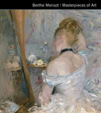 Berthe Morisot Masterpieces of Art