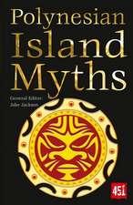 Polynesian Island Myths