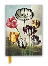 Temple of Flora: Tulips (Foiled Journal)