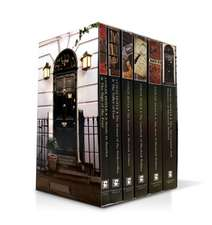 Doyle, A: Complete Sherlock Holmes Collection