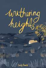 Bronte, E: Wuthering Heights